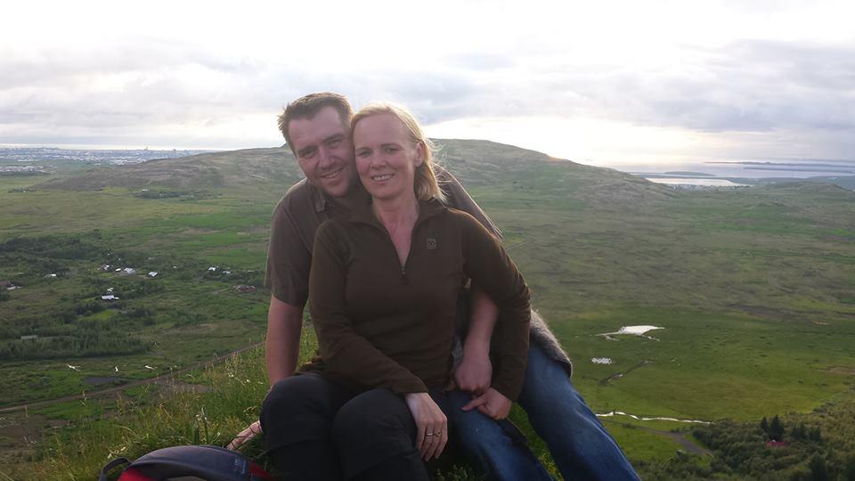 Íslandsferðin 2015 -seinni hluti