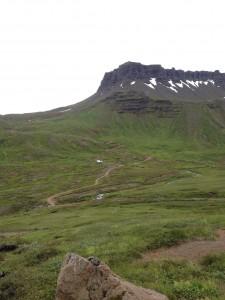 Loðmundarfjörðurinn