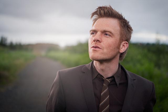 Jónas Sigurðsson, tónlistarmaður