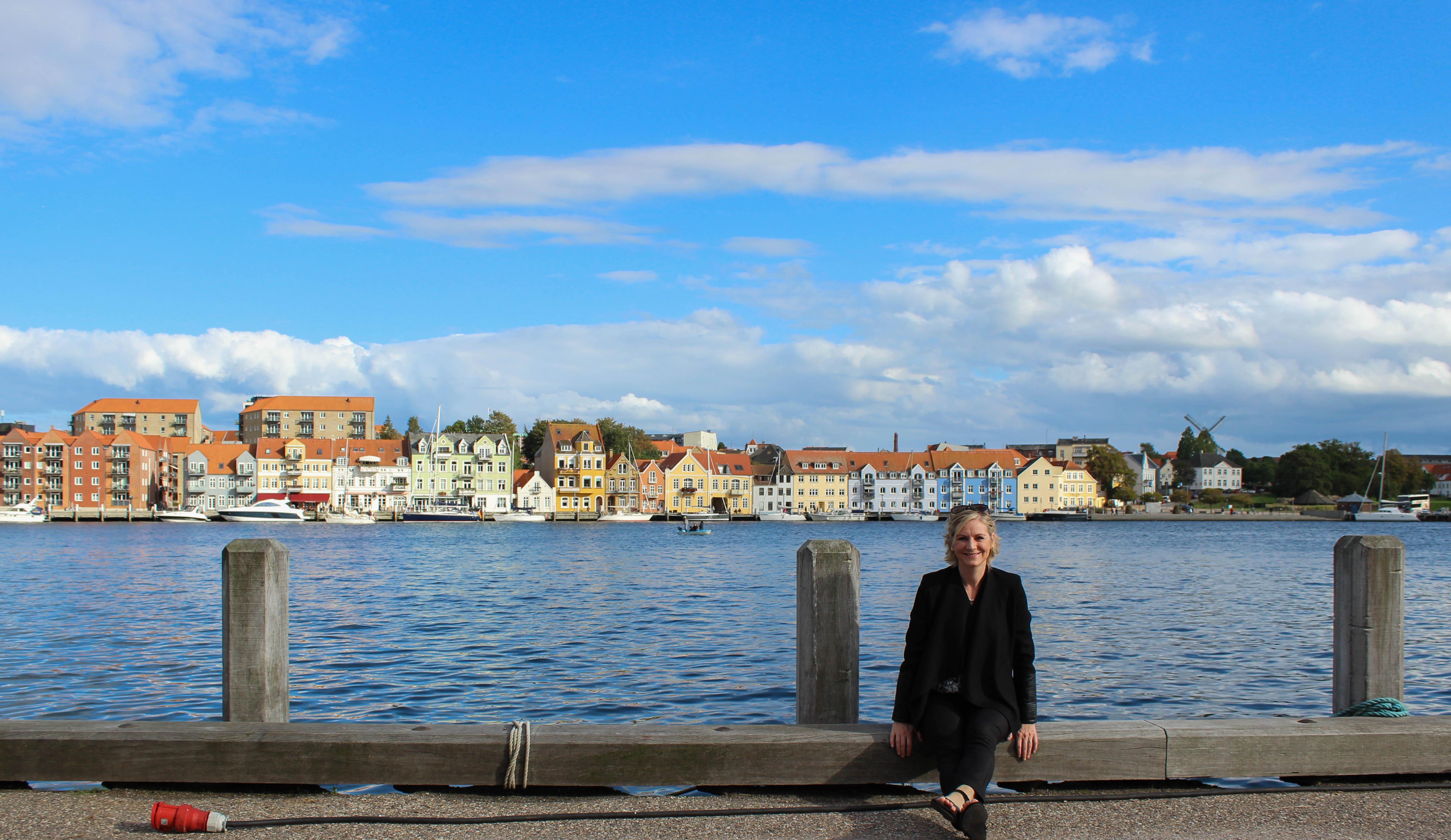 Sönderborg í Vikunni
