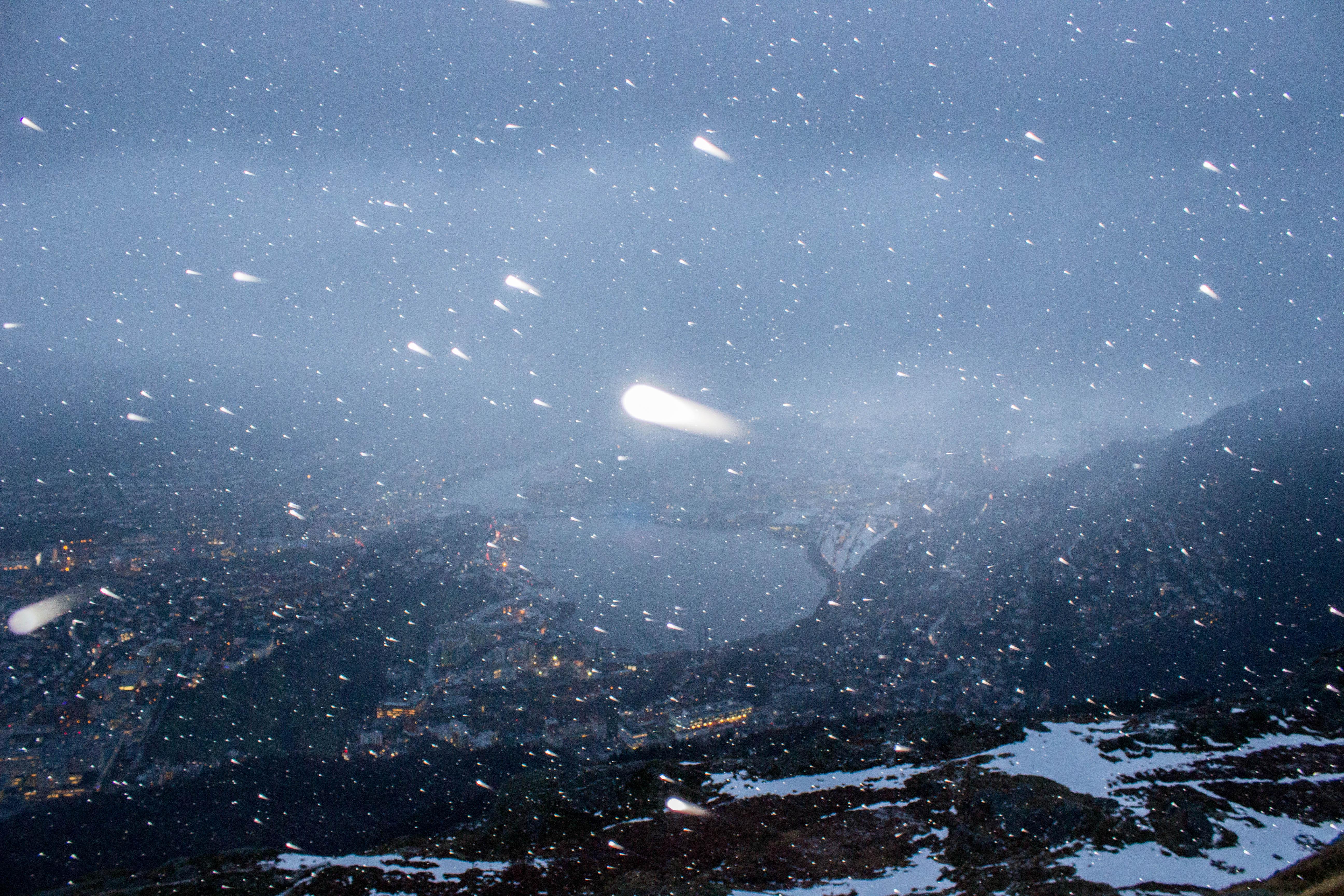 Holdvot í Bergen
