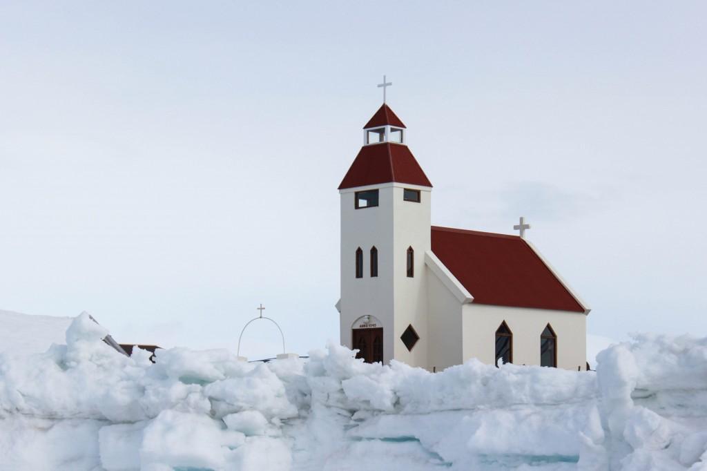 Norðurferðin