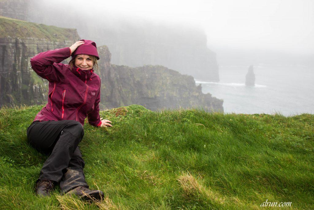 Lokaorð í Austurglugganum í oktober 2017. Um Írlandsferðina.