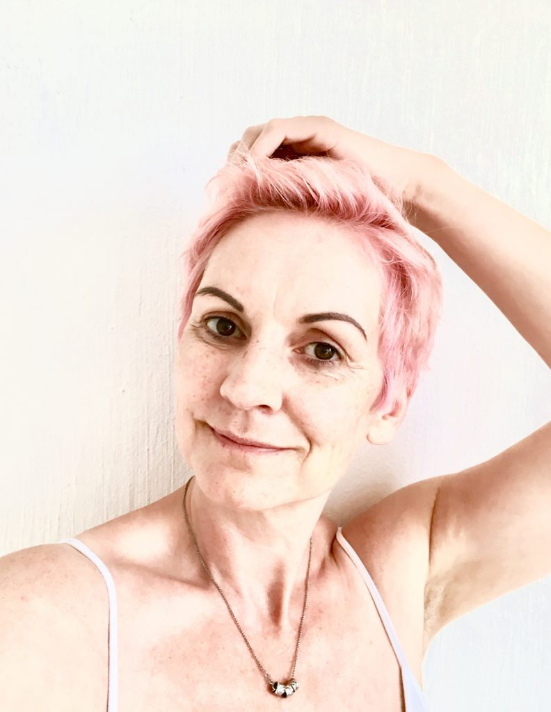 Pink is the new brown – 44ra