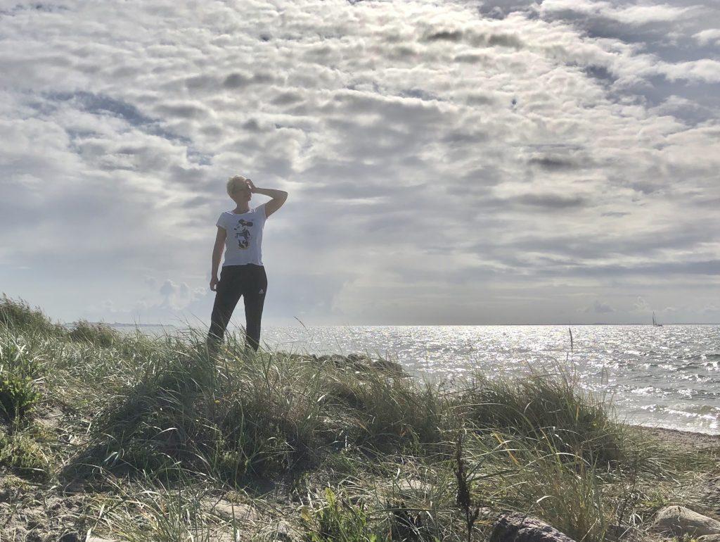 Þrír góðir hlutir sem gerðust í gær.