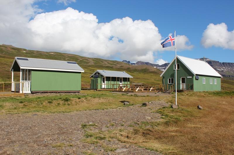 """""""Ég er að fara til Íslands, hvert á ég að fara?"""""""